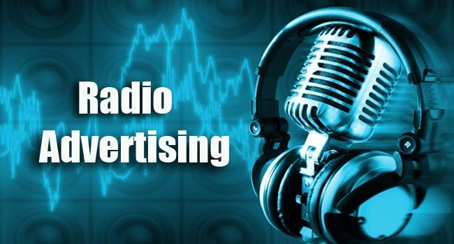Advertise on radio for business in Hyderabad