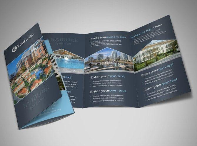 brochure designing services in hyderabad