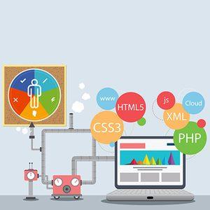 best web development company near Hyd