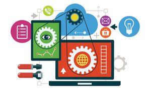 Web site design companies in india
