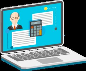 schol management apps development services